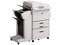 HP LaserJet 9000L All-in-One Printer