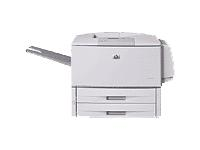 HP LaserJet 9040dn Laser Printer