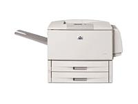 HP LaserJet 9050n Laser Printer