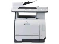 HP LaserJet CM2320nf All-in-One Printer