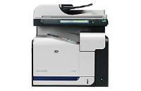 HP LaserJet CM3530 All-in-One Printer