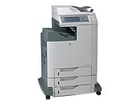 HP LaserJet CM4730f All-in-One Printer