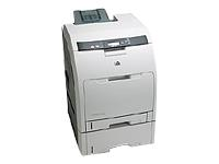 HP LaserJet CP3505x Laser Printer