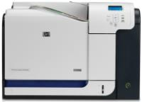 HP LaserJet CP3525 Laser Printer