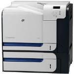 HP LaserJet CP3525dn Laser Printer