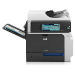 HP LaserJet Enterprise CM4540 All-in-One Printer