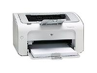 HP LaserJet P1005 Laser Printer