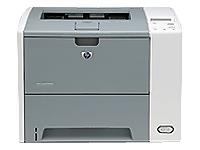 HP LaserJet P3005d Laser Printer
