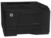 HP LaserJet Pro 200 M251n Laser Printer