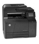 HP LaserJet Pro 200 M276nw All-in-One Printer