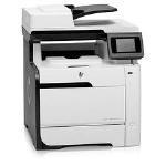 HP LaserJet Pro 300 M375nw All-in-One Printer