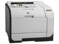 HP LaserJet Pro 400 M451dw Laser Printer
