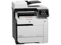 HP LaserJet Pro 400 M475dn All-in-One Printer
