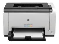 HP LaserJet Pro CP1025nw Laser Printer