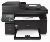 HP LaserJet Pro M1213 All-in-One Printer