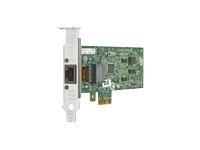 HP NC112T 1Port 10/100/1000BT PCI-E Ethernet Adapter