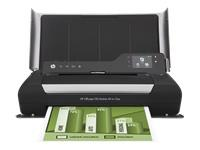 HP Officejet 150 L511a Mobile All-in-One Printer