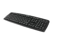 Kensington ValuKeyboard PS/2 USB Keyboard