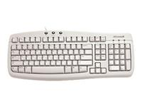 Microsoft AJB-00001 Basic Keyboard