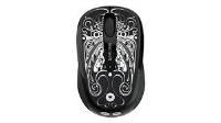 Microsoft Mobile 3500 Limited Edition Artist Series Scott Wireless Mice