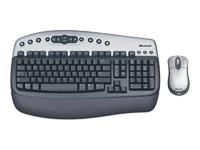 Microsoft Optical Desktop 2.0 Keyboard