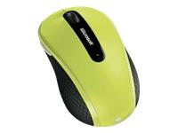 Microsoft Wireless Mobile 4000 Mice