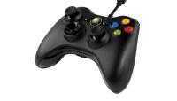 Microsoft Xbox 360 Wired Game Controller