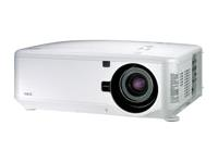 NEC Display Solutions NP4100W Projector