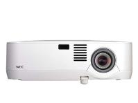 NEC Display Solutions NP410WG Projector