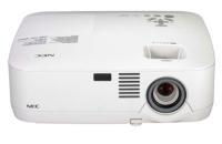 NEC NP400 LCD Projector