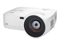 NEC NP510WS Projector