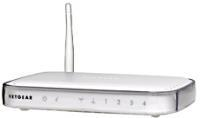 Netgear 802.11g 54Mbps Wireless Router
