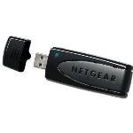 Netgear EVAW111-100WWS Wireless Network Adapter