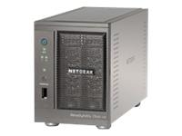 Netgear ReadyNAS Duo v2 2TB Network Attached Storage