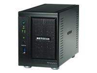 NETGEAR ReadyNAS Pro 2 4TB Network Attached Storage