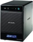 Netgear ReadyNAS Pro 4 12TB Network Attached Storage