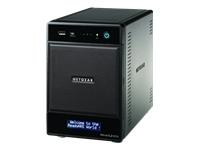 NETGEAR ReadyNAS Pro 4 8TB Network Attached Storage