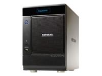Netgear ReadyNAS Pro Business Edition 6TB Network Attached Storage