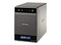 Netgear ReadyNAS Ultra 4 Network Attached Storage
