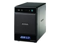 Netgear READYNAS ULTRA 4 PLUS DISKLESS RNDP400U Network Attached Storage