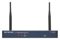 Netgear WG302 ProSafe Wireless Router