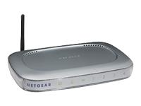 Netgear WGR614 Wireless Router
