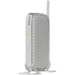 Netgear WN604-100NAS Wireless-N Wireless Router
