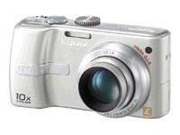 Panasonic Lumix DMC-TZ1 5MP Digital Camera