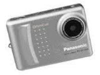 Panasonic PV-DC1000 0.35MP Digital Camera