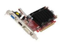 PowerColor Radeon HD 5450 PCIE DDR3 512MB Graphics Card