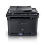 Samsung CLX-3175FN All-in-One Printer