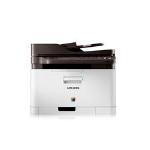Samsung CLX-3305FN All-in-One Printer