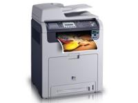 Samsung CLX-6240FX All-in-One Printer
