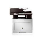 Samsung CLX-6260FW All-in-One Printer